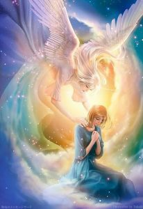 Can our departed loved ones become our guardian angels?